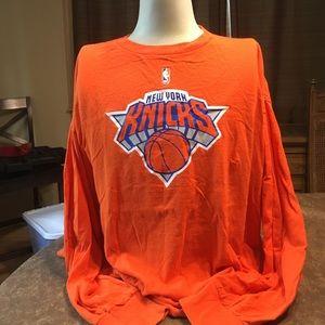 New York Knicks Top  (#448)